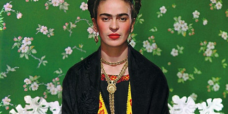 """Art Double Acts: Frida Kahlo / Diego Rivera """"A Very Modern Marriage"""" tickets"""