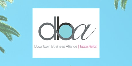 Virtual ReLaunch Networking Event - Downtown Business Alliance tickets
