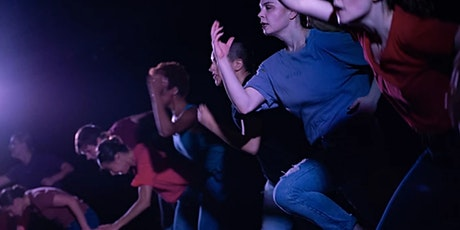 Modern Dance! IG LIVE with Drye/Marinaro Dance Company from Forest Hills! Tickets