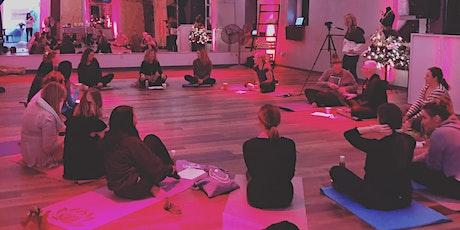 Virtual Intimate Women's Coaching Circle tickets