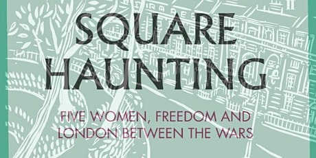 Square Haunting tickets