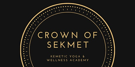 Kemetic Yoni Yoga with Deana Barnes LE, BCMT, CKYT tickets