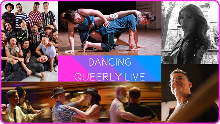 Dancing Queerly Live image