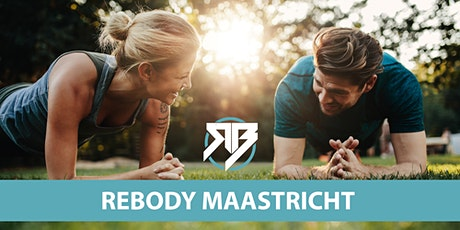 Rebody Maastricht Small Group Krachttraining tickets