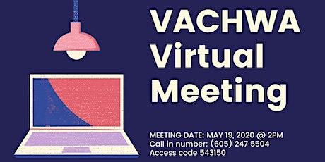 Virginia CHW Association Meeting tickets