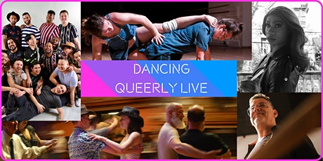 Dancing Queerly Live tickets
