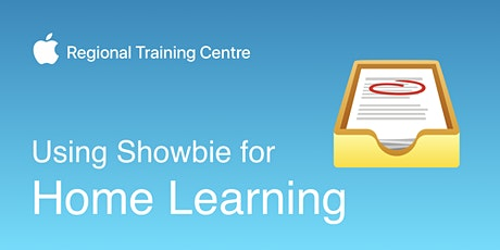 Using Showbie for Home Learning tickets