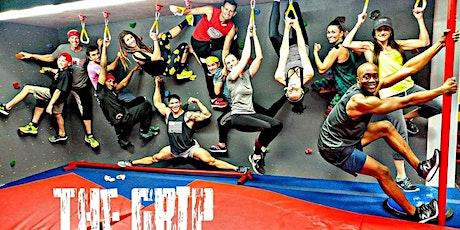 Regional UNAA Competition Grip Ninja G.V tickets