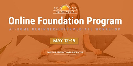 Ancient Yoga with Modern Touch tickets