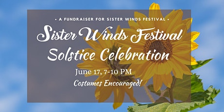 Sister Winds Solstice Celebration tickets