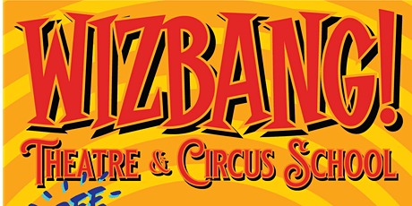 Free Circus classes for Kids and Teens tickets