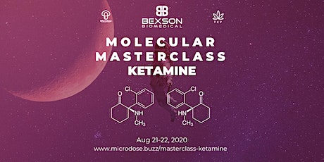 The Ketamine Conference tickets