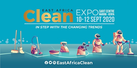 East Africa Clean Expo 2020 (Rescheduled) tickets