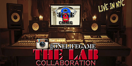 """The Lab"" www.onelifegame.blogspot.com billets"