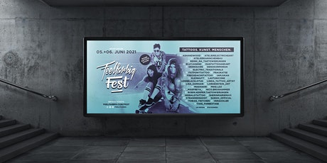 Feelfarbig Fest 2021 Tickets