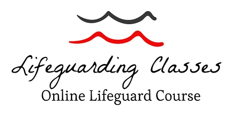 Online Lifeguarding Classes in California tickets
