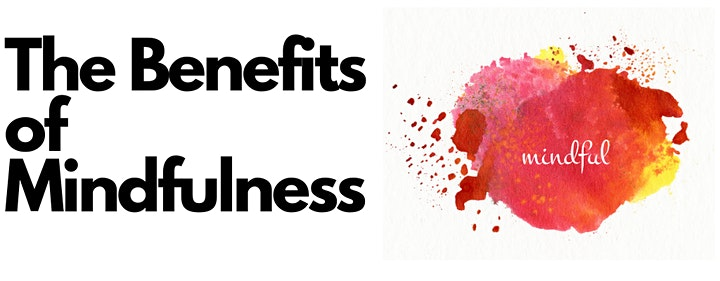 Intro to Mindfulness & Meditation  Online Live  Course with  Glenda Irwin image