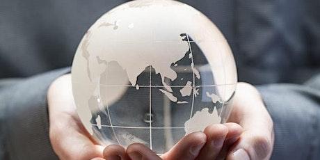 World Meditation Hour: Meditation for The World