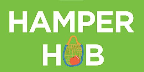 Hamper Hub UNSW tickets