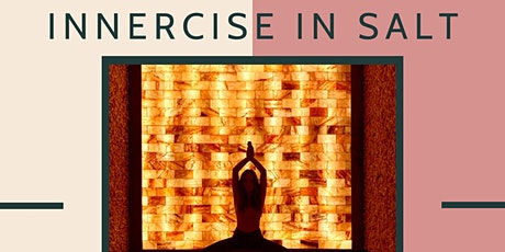 * SOLD OUT* Innercise in Salt - June tickets