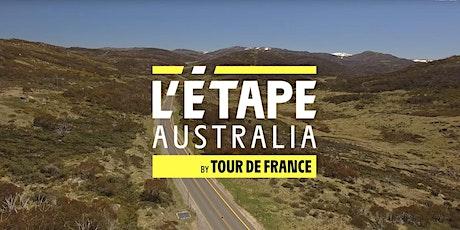 LeTap Australia Trip tickets