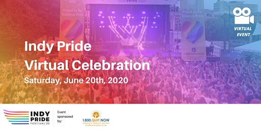 Indy Pride Virtual Celebration