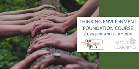 Thinking Environment Foundation Course: A Three-Part Online Program tickets