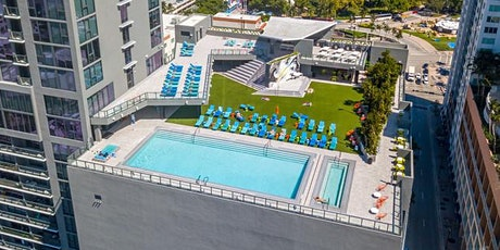 Las Mariposas: Rooftop Pool Party tickets