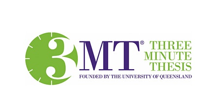 BEL Faculty 3MT Final tickets