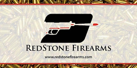 Outdoor Range Day - SFV Shooters & Redstone Firearms tickets