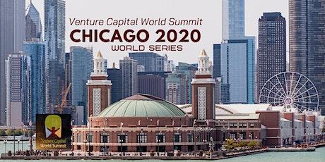 Chicago 2020 Venture Capital World Summit tickets