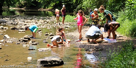 Lessons on the River: Macro-Invertebrates, Water Science and B-I-N-G-O! #1 tickets