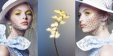 Fashion Photography with Stef King | Online Workshop tickets
