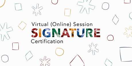 VIRTUAL Birkman Signature Certification, Asia Pacific, 20-24 & 27-31 July 2020 (10 days, 2 hours / day) tickets