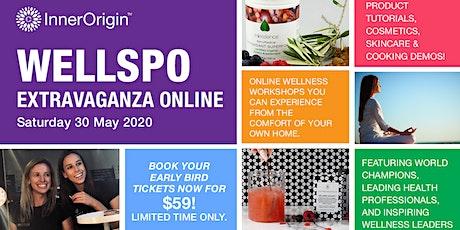 InnerOrigin Wellspo Extravaganza Online tickets