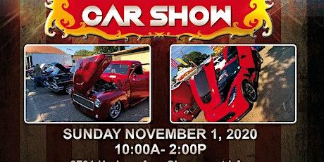 10th Annual Louisiana State Fair Car Show tickets