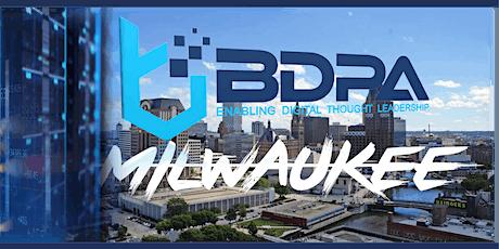 Milwaukee BDPA Sponsorship PORTAL tickets