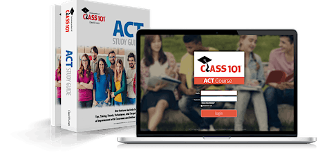 ACT Boot-Camp Class tickets