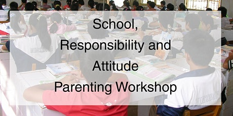 Positive Parenting: Successfully managing  homework &  home responsibility tickets