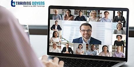 Managing and Facilitating Effective Virtual Team Meetings tickets