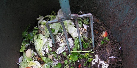 Composting in Kingston tickets