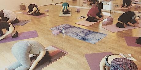 Lamma Island Ayurveda Yoga Therapy Class tickets