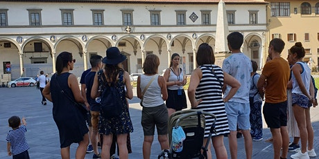 Le Bellezze di Firenze – Free Walking Tour tickets