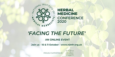 The Herbal Medicine Conference 2020 tickets