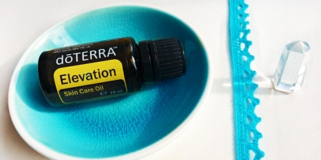 Introduction to Essential Oils Class ( Online ) tickets