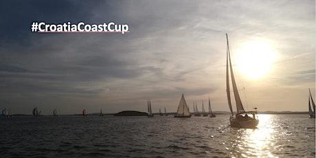 Regatta Segeln im Herbst in Kroatien - Croatia Coast Cup tickets
