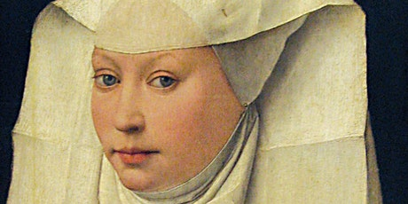Julian of Norwich, for Chichester clergy tickets