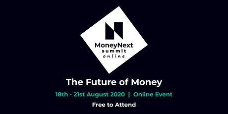 MoneyNext Summit Online tickets