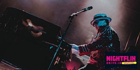 LIVE MUSIC – Elite Elton tickets