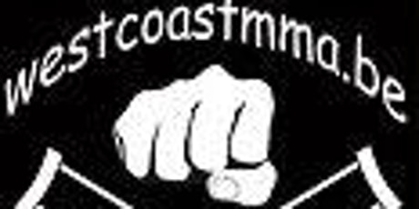 westcoast mma tickets